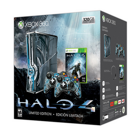 h4 limited console 08