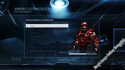 armor customization