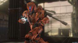 Halo 4 Champions Bundle Screenshot Ricochet - Athletic