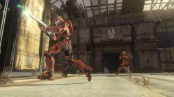 Halo 4 Champions Bundle Screenshot Ricochet - Defenders