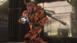 Halo 4 Champions Bundle Screenshot Ricochet - Athletic
