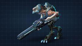 jackalsniper