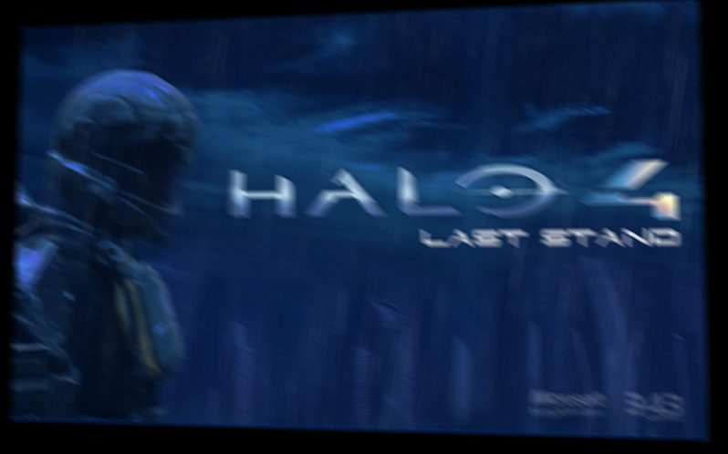 Halo 4: Last Stand - ODST 2