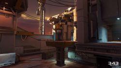 h5-guardians-arena-establishing-the-rig-crane-tower
