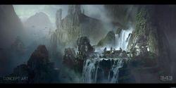 gamescom-2014-halo-2-anniversary-multiplayer-sanctuary-concept-legends