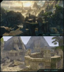 gamescom-2014-halo-2-anniversary-sanctuary-ancient-secrets-comparison