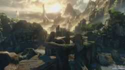 gamescom-2014-halo-2-anniversary-establishing-sanctuary-ancient-secrets