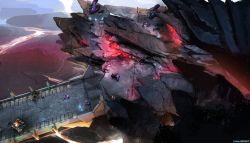 Halo Spartan Assault Concept - Dark Perch
