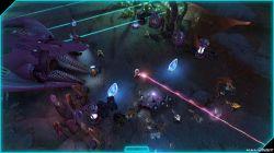 Halo Spartan Assault Screenshot - Focus Rifle Defense