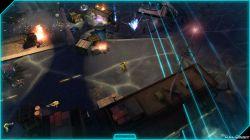 Halo Spartan Assault Screenshot - Base Siege