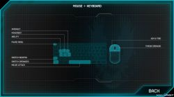 Halo Spartan Assault  Keyboard  Mouse Controls