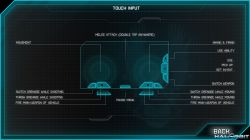 Halo Spartan Assault - Tablet-Touch Controls