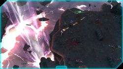 Halo Spartan Assault Screenshot - Sundering World