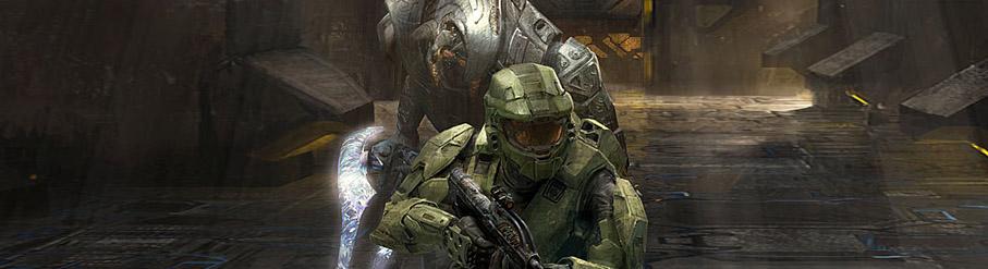 Halo 3 Anniversary - Lebenszeichen bei AMD Präsentation?