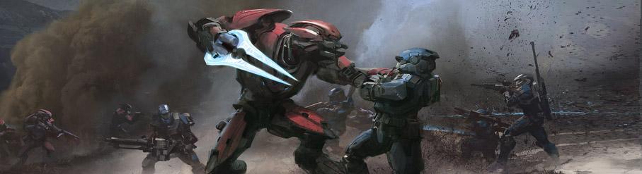 Installation 01 - Klassisches Halo Fanspiel wächst weiter