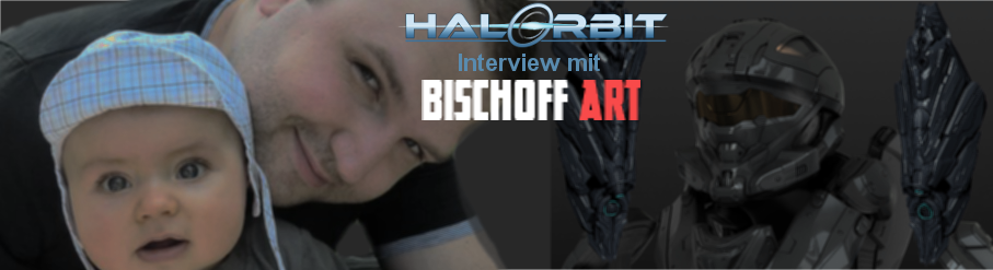Interview mit BischoffArt