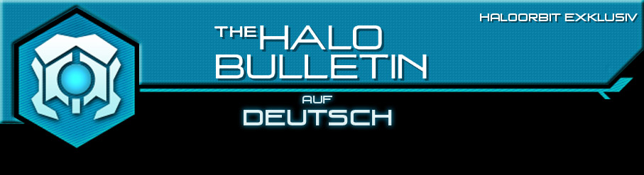 The Halo Bulletin 17.09. / 24.09.2014