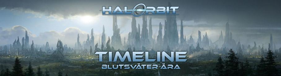 Die Allianz Timeline - Kapitel 1