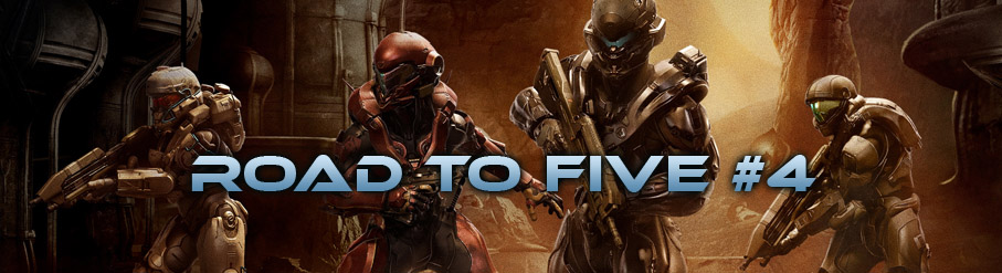 Road to Five #4 - Fireteam Osiris