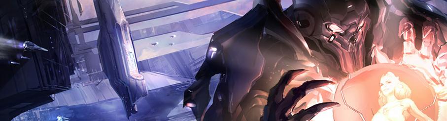 Halo: Broken Circle - Neuer Roman angekündigt!