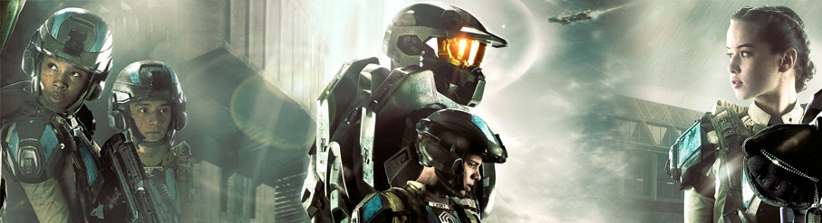 Deutscher Trailer zu Halo 4: Forward Unto Dawn erschienen