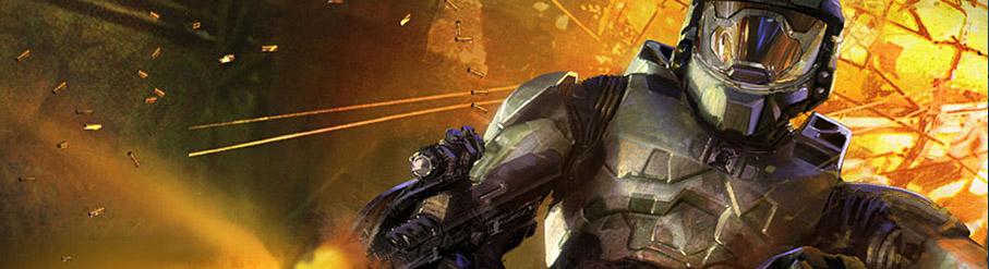 Kann Halo innovativ sein ohne die Kern-Formel zu ändern?