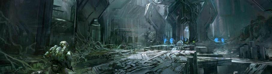 Dreharbeiten für Spielsbergs Halo Serie sollen im Herbst beginnen