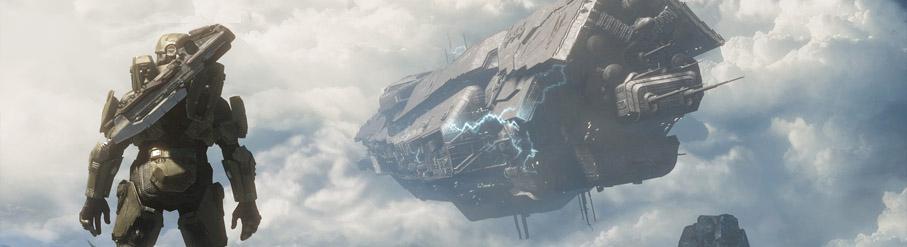 Beautiful Campaign - Die schönsten Seiten von Halo 4