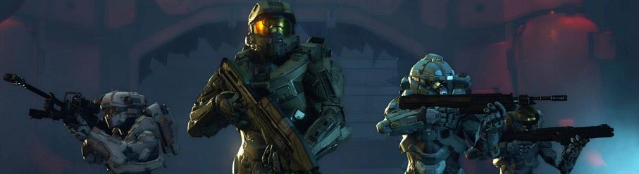 Alle Halo 5 Cutscenes + Legendäres Ende im Video