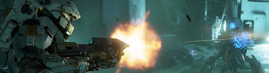 Änderungen an der Halo 5 Kampagne!