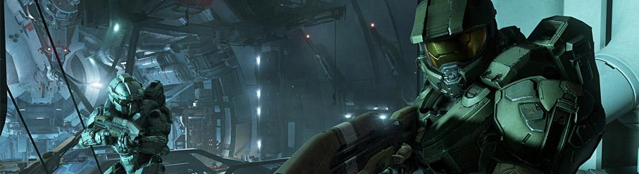 Jetzt offiziell: Erste Screenshots und neue Concepts von Halo 5