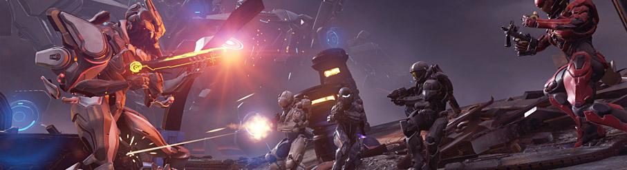Das sind die Inhalte der Halo 5 Editionen *update*