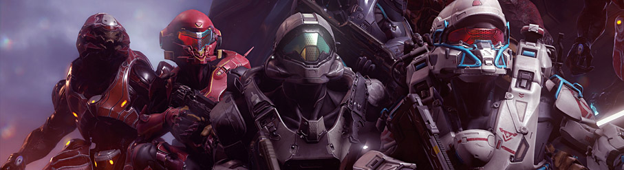 Alle kommenden Halo Titel unterstützen Xbox Play Anywhere *update*
