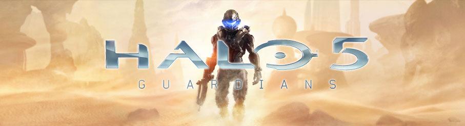 Agent Locke wird Hauptcharakter in Halo 5 - Laut Sprecher *update*