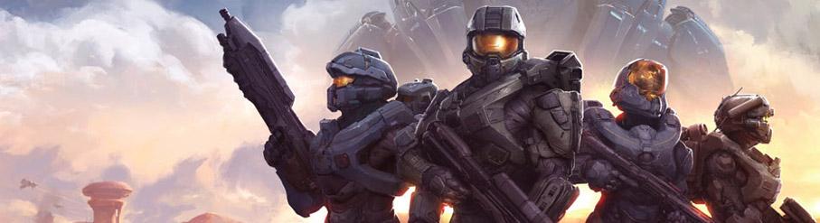 So sieht Halo 5 auf der One X aus