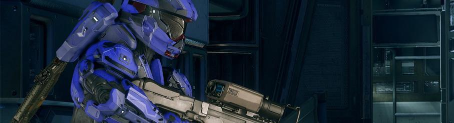 Halo 5 Weapon Test Playlist - Testet die neuen Waffenänderungen