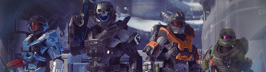 Halo Community Update: Making Memories