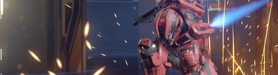 HCS Playlist entfernt Spartan Abilities