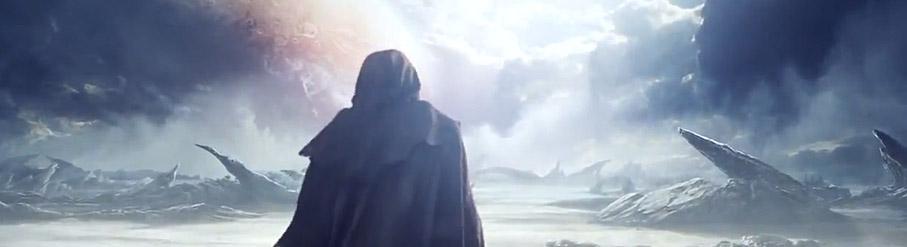 Neue McFarlane Figuren deuten auf eine unbekannte Bedrohung in Halo 5 hin