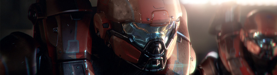 E³ 2014: Keine Armor Abilities in Halo 5! Plus Screenshots aus den CGI Trailer