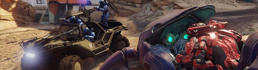 Halo 6 behält REQ System bei
