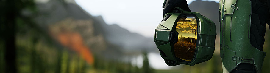 Jetzt offiziell: Kein Battle Royale in Halo Infinite