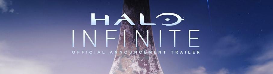 Halo Infinite angekündigt: Rückkehr zum klassischen Artstyle!