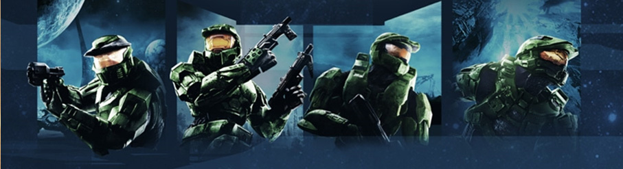 Review Roundup: Master Chief Collection staubt wahnsinnige Bewertungen ab!