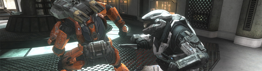 Halo Reach auf der One verfügbar!