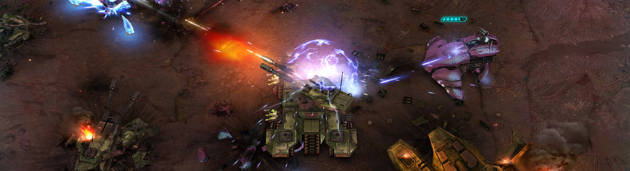 Halo: Spartan Strike - Neuer Twin Stick-Shooter angekündigt