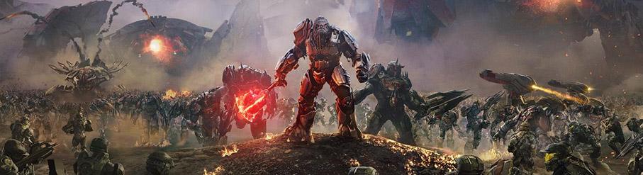Halo Wars 1 auf Steam und Colony Anführer angekündigt