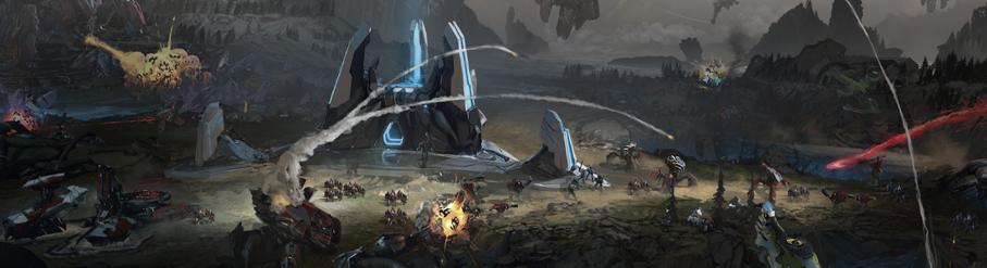 Keine Ankündigung zu Halo 6 in diesem Jahr.