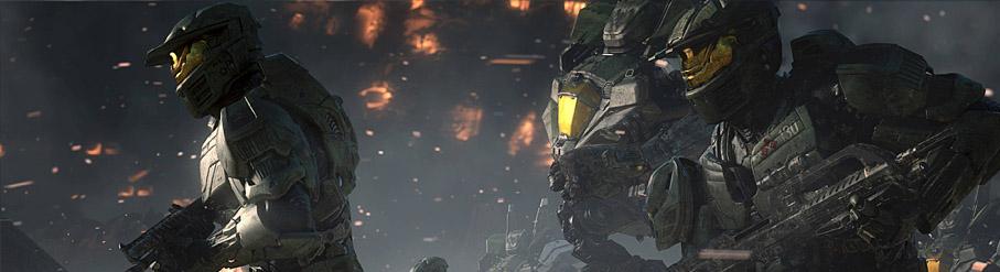 Neue Details zu den neuen Halo Wars 2 Charakteren!