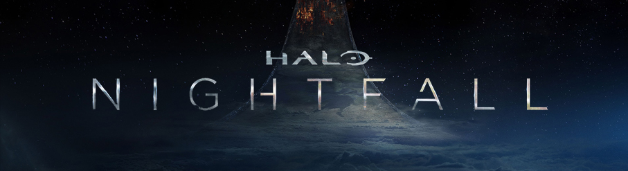 First Look Trailer zeigt neue Halo: Nighfall Szenen